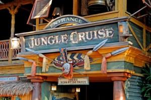 DLR Jungle Cruise