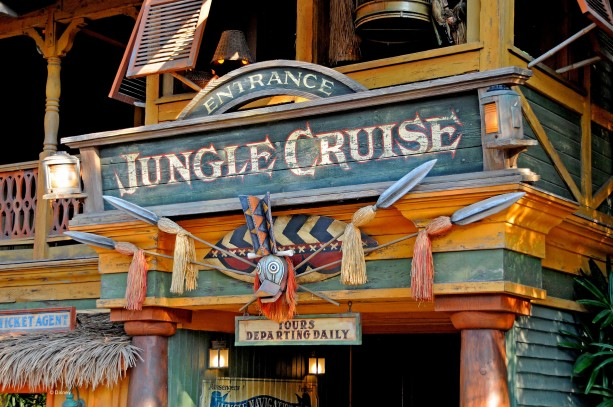 Disney Making Changes to Jungle Cruise at Both Disneyland and Magic Kingdom