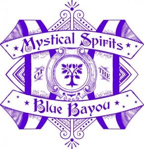 Mystical Spirits of the Bayou