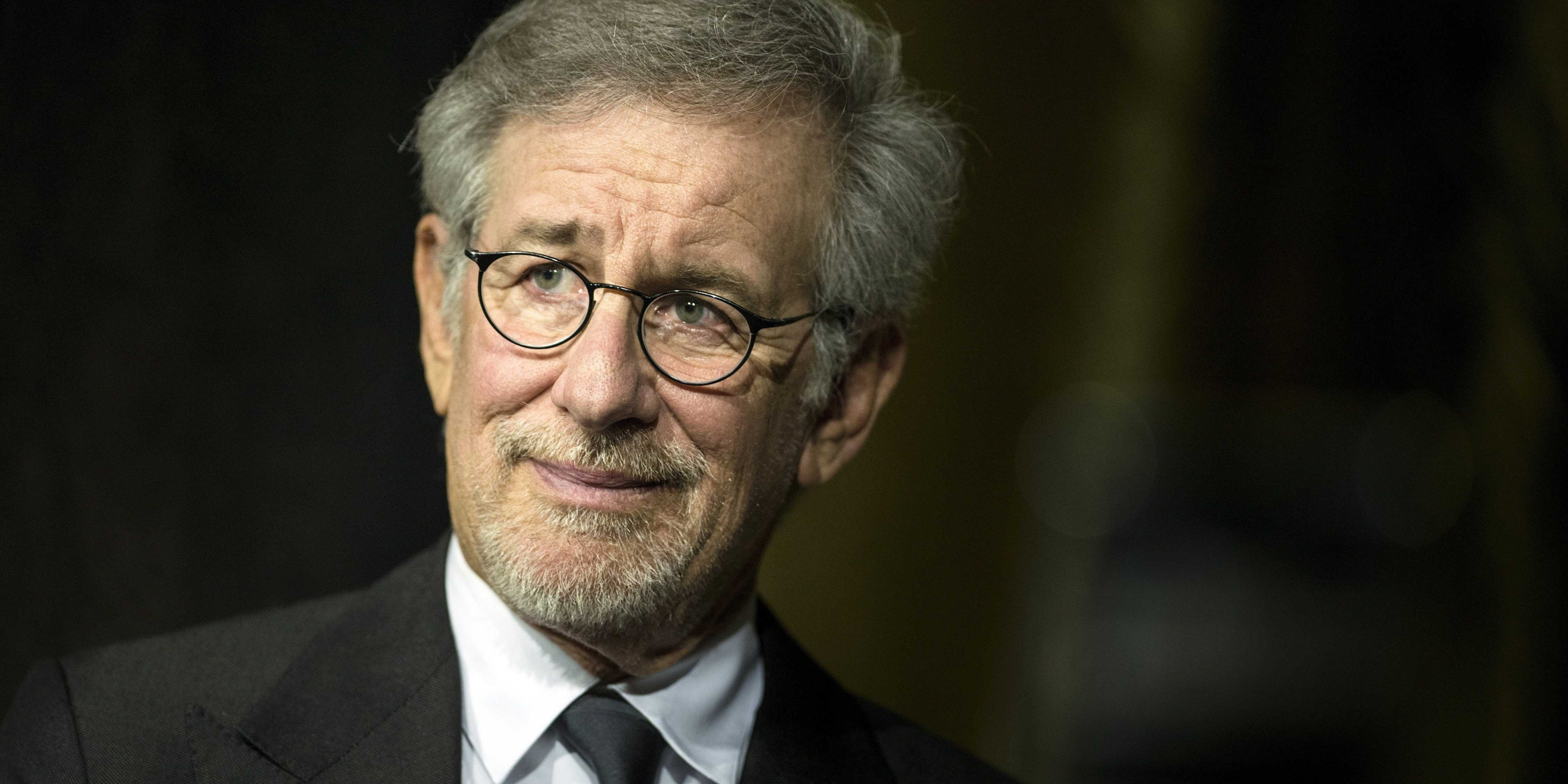 an analysis of a i a film by steven spielberg A documentary about the life and career of steven spielberg has been  on his  movies, he thinks the grand theme that emerges from them is.