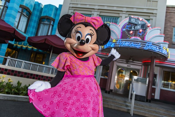 Disney Junior Play 'n' Dine Lunch at Hollywood and Vine extended Until September
