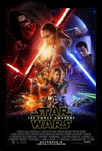 Star Wars Force Awakens