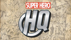 Super Hero HQ