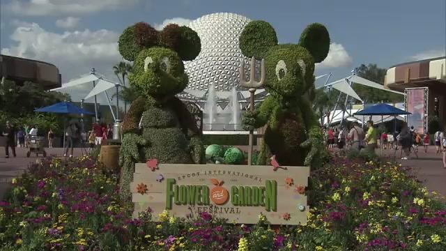 Disney releases full menu line up for 2016 epcot flower - Epcot flower and garden 2017 menu ...