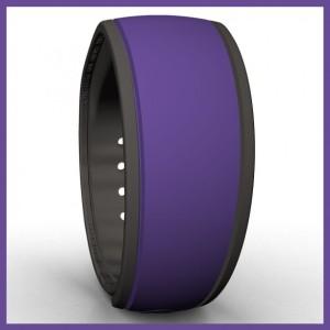 Purple Magic Band