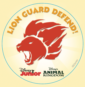 DAK Lion Guard