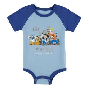 Disneyland Infant Bodysuit