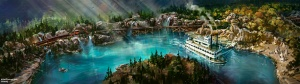 DL - New Rivers of America