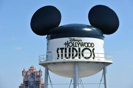 Farewell…the Earffel Tower at Disney's Hollywood Studios is Gone
