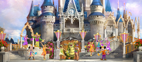 'Mickey's Royal Friendship Faire' Debuts New Fall Finale Later ThisWeek