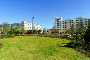 SpringHill Suites:TownePlace Suites