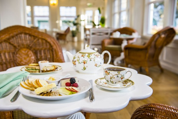 Additional Dates Available for Afternoon Tea at Disney's Beach ClubResort