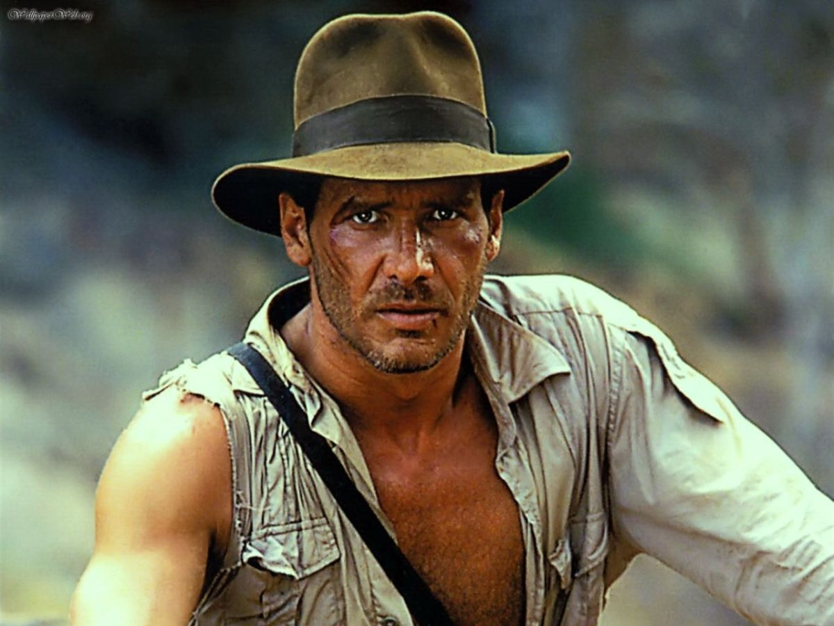 Spielberg and Ford Reunite as Indiana Jones Returns to Theaters