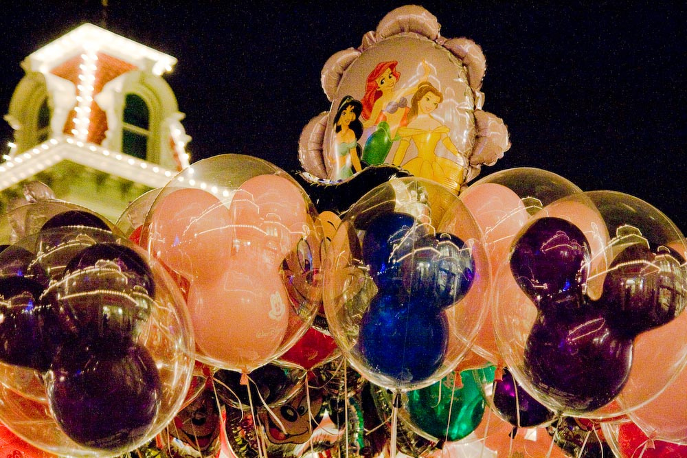 Walt Disney World Announces Limited Run Disney After Hours Hard Ticketed Event at MagicKingdom