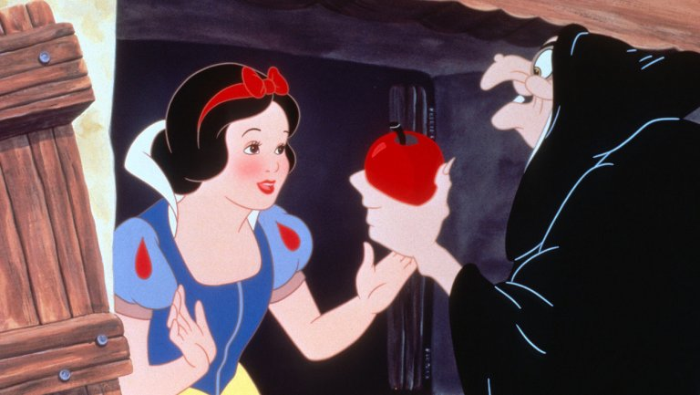 Disney Planning Live-Action Film About Snow White's Sister