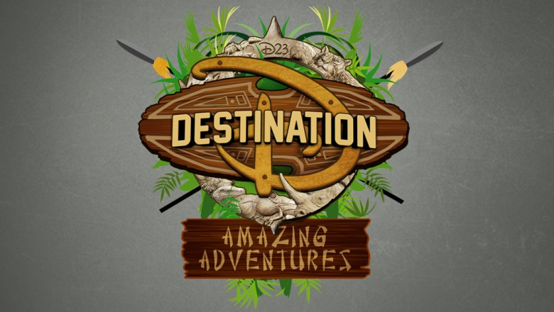 D23 Releases Schedule for Destination D: Amazing Adventures