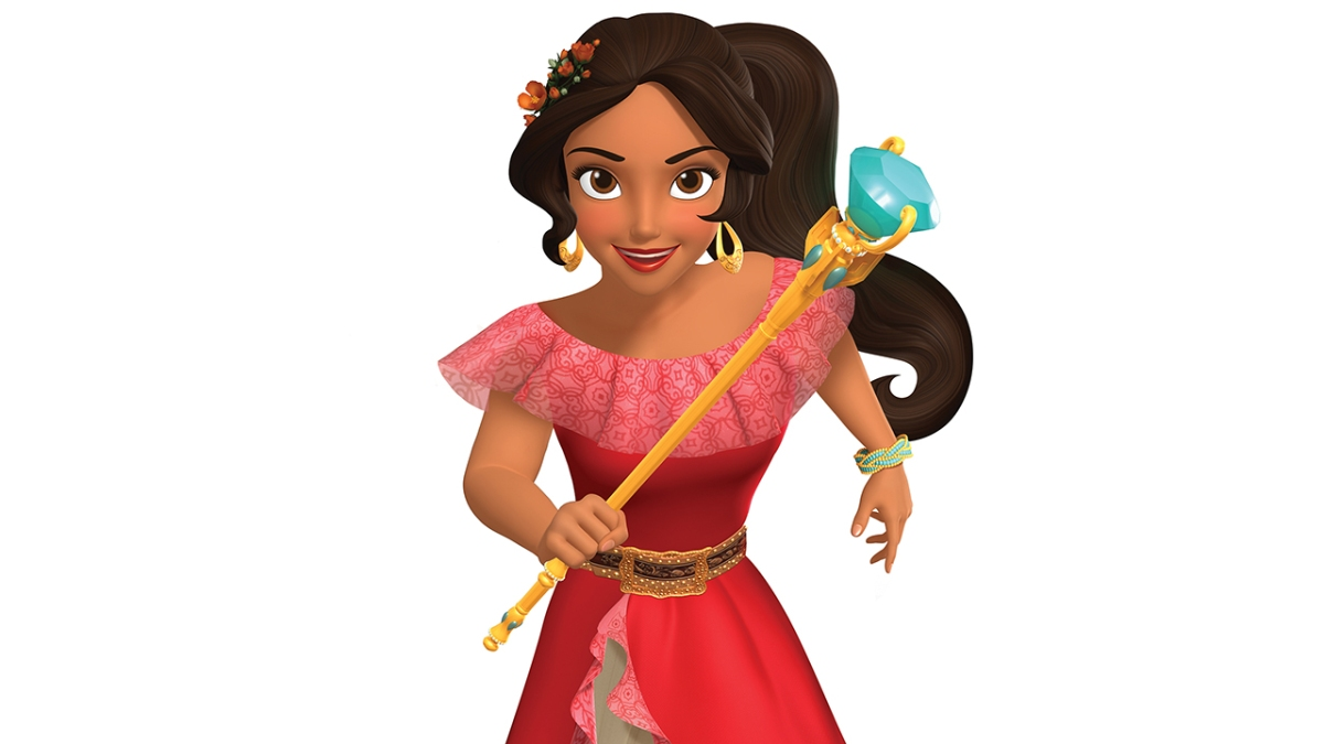 Elena of Avalor To Debut At Walt Disney World Resort in August