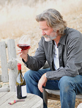 Disney Legend Kurt Russell to Make Special Appearance at Disney California Adventure Food & Wine Festival