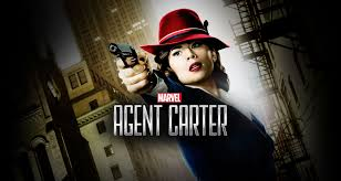 ABC Cancels 'Agent Carter'