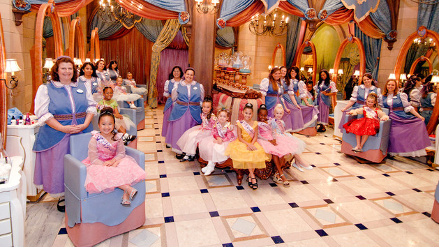 Bibbidi Bobbidi Boutique at Magic Kingdom and Disney Springs to See PriceIncrease