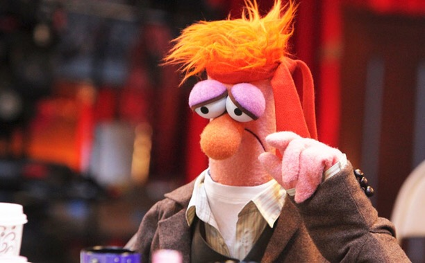 The Muppets Cancelled by ABC