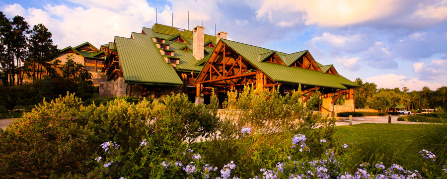 Disney Names New DVC Development at Wilderness Lodge and Renames Existing Villas