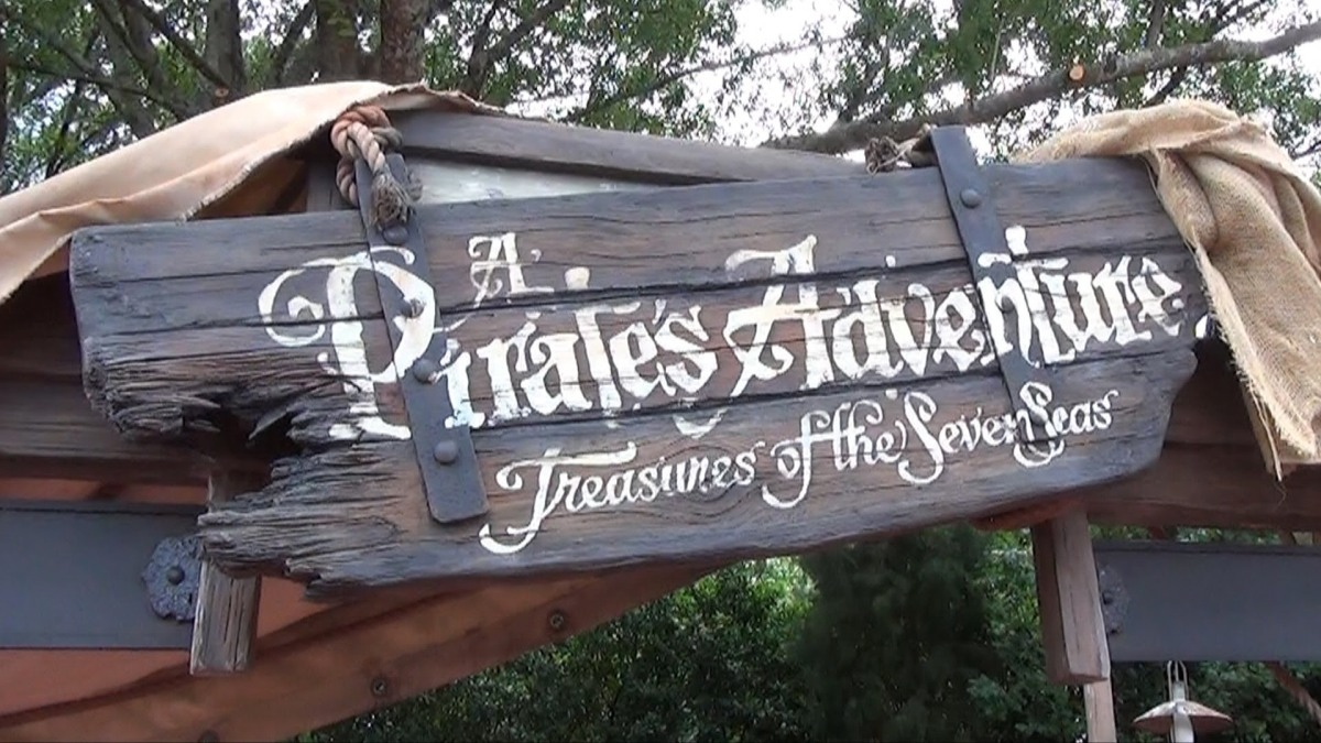 'A Pirates Adventure – Treasures of the Seven Seas' Offering Bonus FastPasses