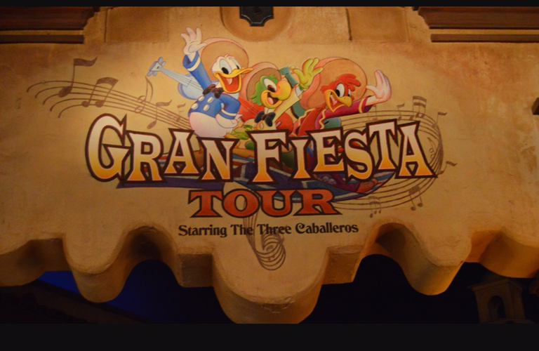Epcot's La Cantina de San Angel and Gran Fiesta Tour to Open at 9 AM