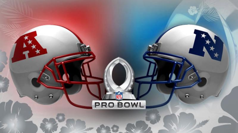 NFL Pro Bowl Week Activities Coming to Walt Disney WorldResort