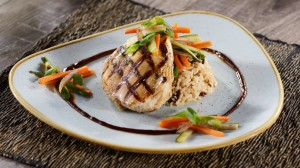 Skipper Canteen Grilled Chicken