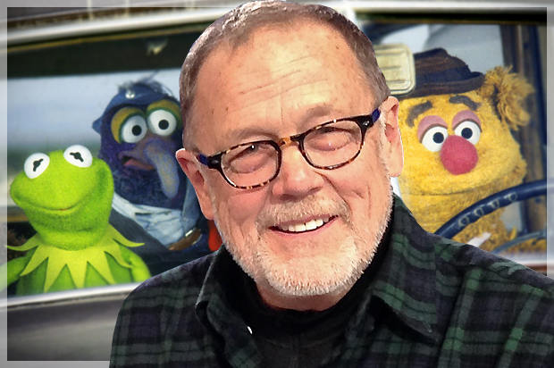 Walt Disney Family Museum Announces New Program – 'Becoming Real: A Muppeteer's Journey with Dave Goelz'
