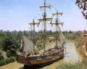 DL Rivers of America Columbia