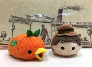 Fantasyland Tsum Tsum 3