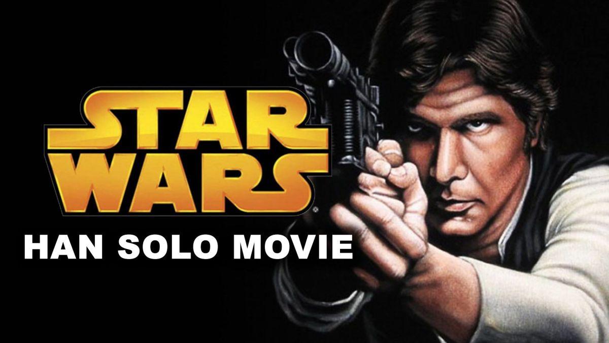 Disney Picks Alden Ehrenreich to Play Young HanSolo