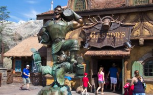 MK 18 - Gaston