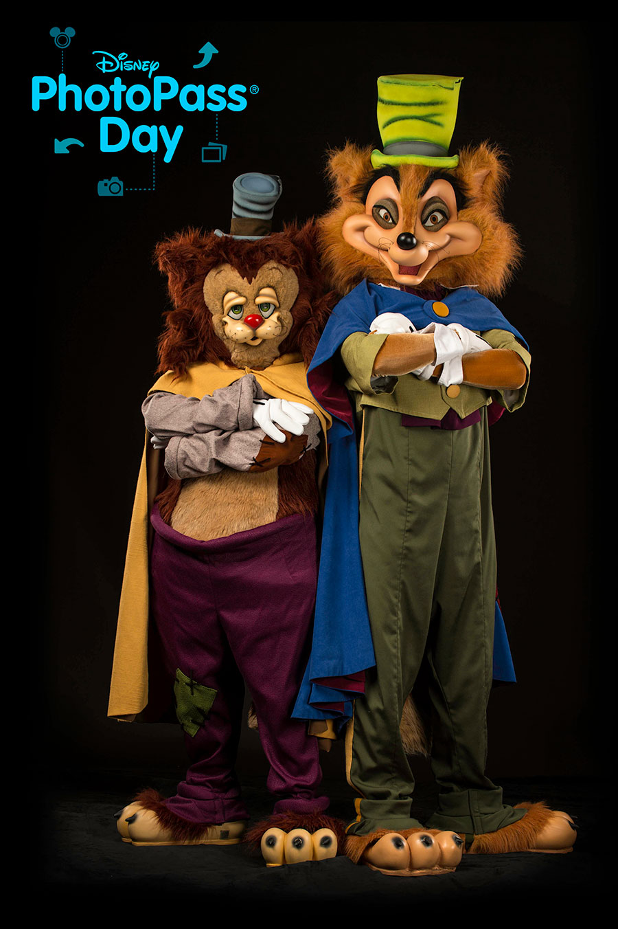 Celebrate PhotoPass Day Disneyland Resort and Walt Disney World Resort