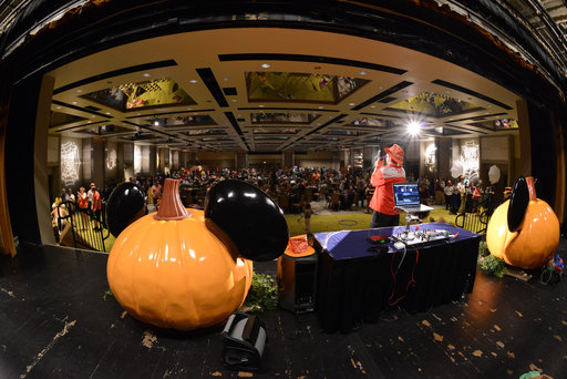 Spooky DVC Member Events Coming to Walt Disney World and Disneyland thisFall!