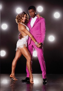 DWTS Edmonds:Holker