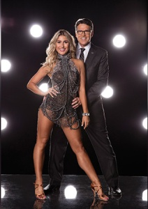 DWTS Perry:Slater