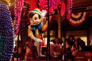 MSEP 32 - Pinocchio