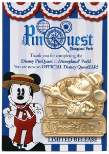 PinQuest Disneyland