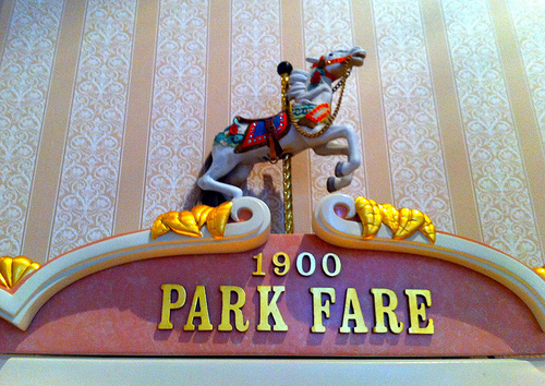 Holiday Brunch Returning to 1900 Park Fare