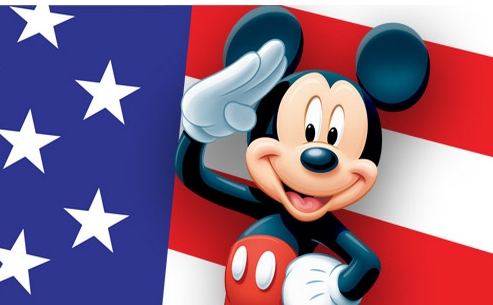 Walt Disney World Offers Ticket Discounts to U.S Military Through 2017