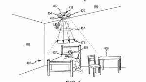 interactive-hotel-room-patent-drawing