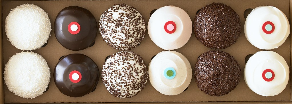 Sprinkles Cupcakes Coming to Downtown Disney at Disneyland Resort
