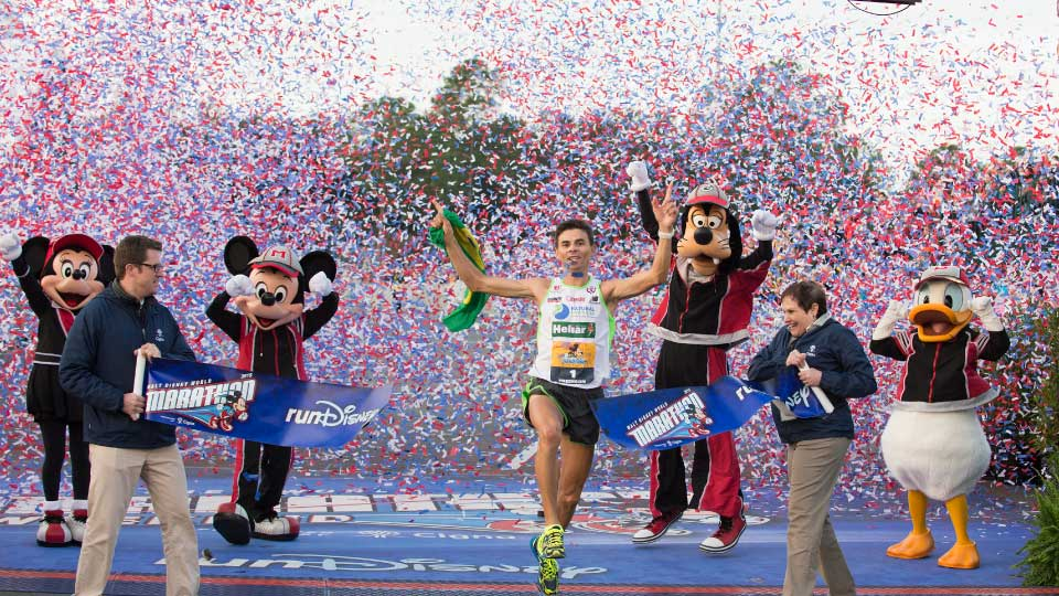 runDisney Gives a Sneak A Peek at the Walt Disney World Marathon Weekend Medals