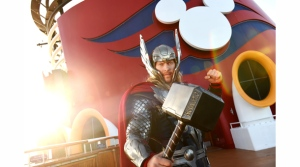 dcl-thor