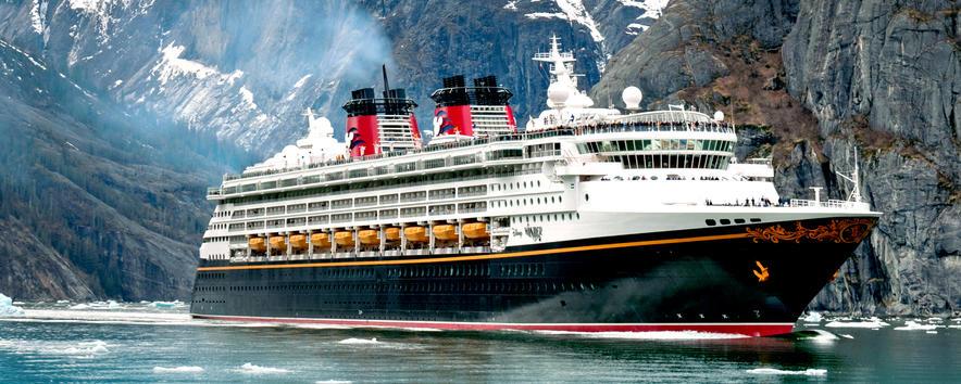 Disney Wonder Headed Back to the U.S. AfterUpgrade