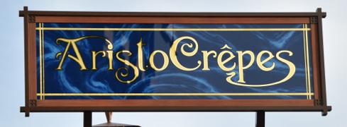 Crepes Return to New Seasonal Menu atAristocrepes