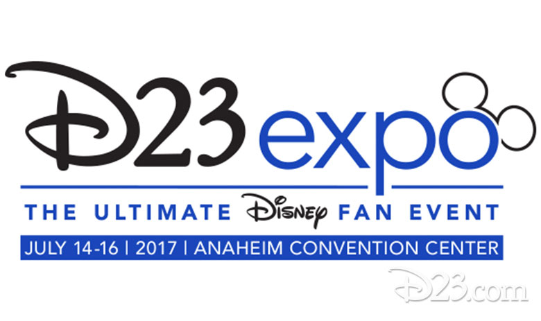 See What The Walt Disney Studios is Bringing to D23 Expo
